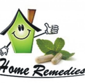 cure with home remedies