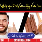 Cinnamon Benefits in Urdu And Hindi Dalchini ke Faiday 1