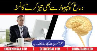 Yadasht Barhany Ka Desi Totka How To Improve Brain Memory (2)