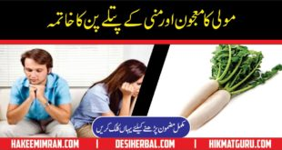 Namardi Ka Desi ilaj Erectile Dysfunction Treatment in Urdu