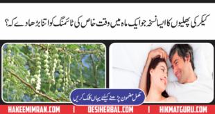 premature ejuculation(Surt E Anzal) Ka Elaj