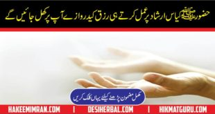 Rizq Mein Barkat Ka Wazifa Pray For Financial Abundance