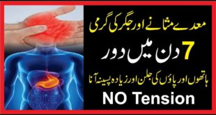 Hath Aur Paoon Ki Jalan |Miady Masany Ki Garmi|Maida KI Gas|Stomach Problems